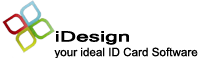 iDesign Card Printing Software